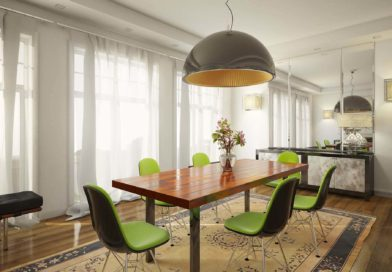 Taking Inspiration from Restaurants to Get the Perfect Dining Room Lighting