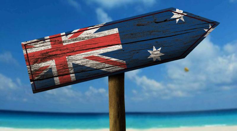 Australia PR