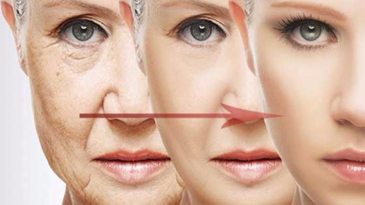 Fine lines and wrinkles - Early Signs of Aging
