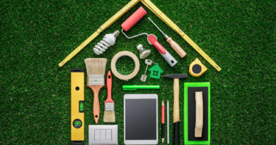 Tips on Green Home Renovations