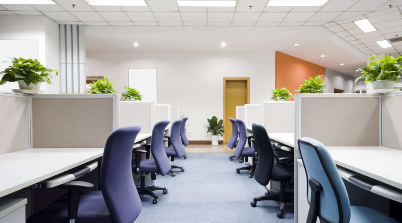 led-office-lighting