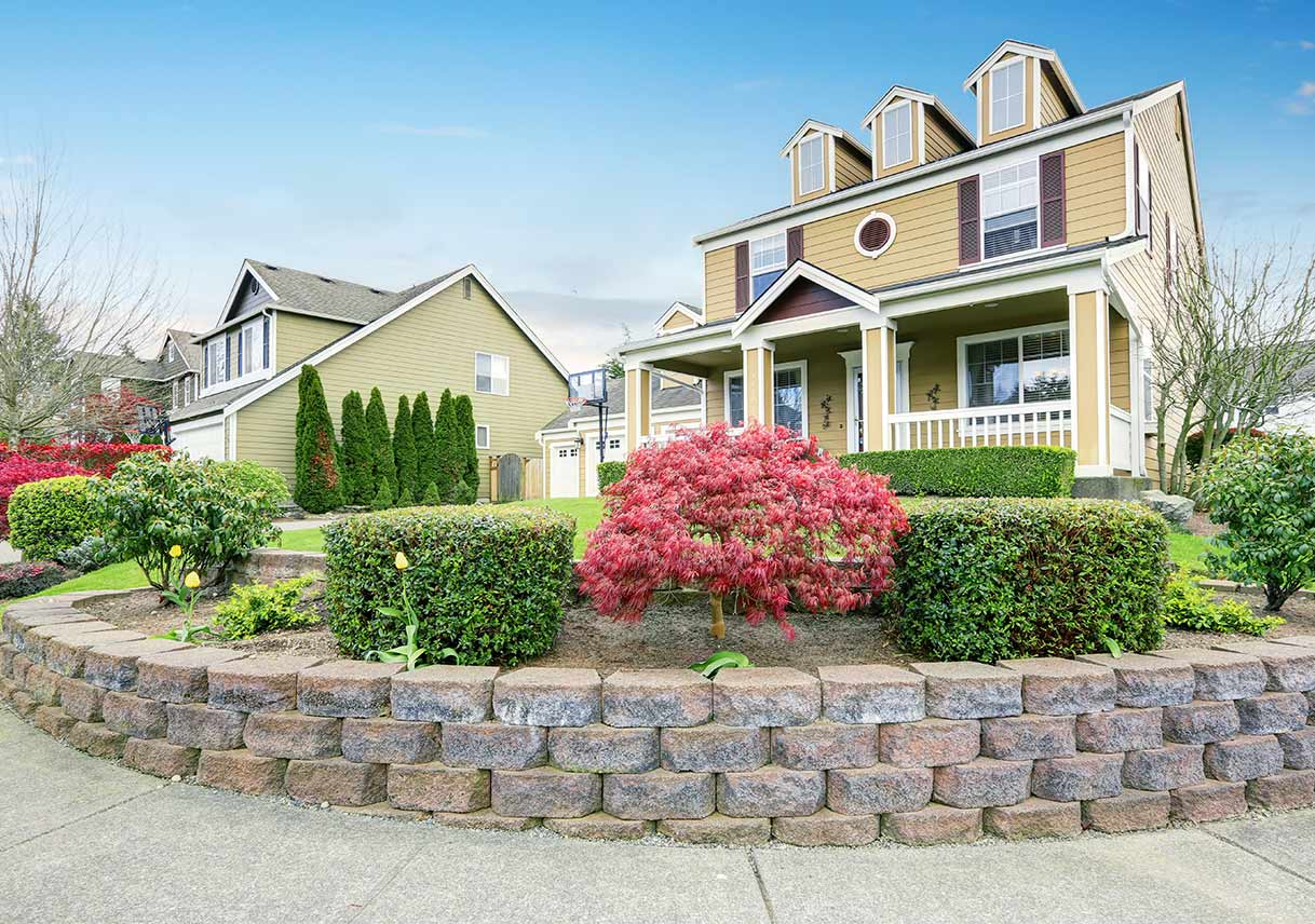 Ways to Boost Curb Appeal 1
