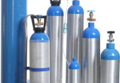 oxygen cylinder on rent