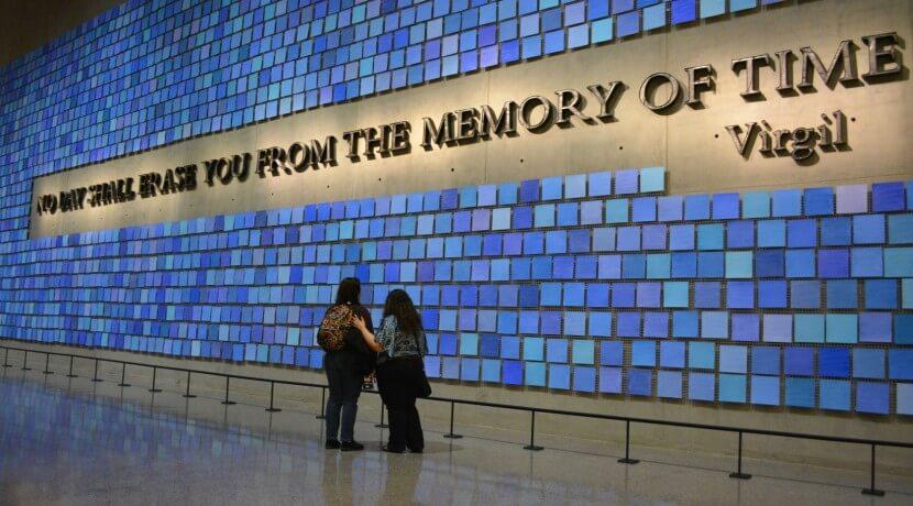 9-11 Memorial and Museum