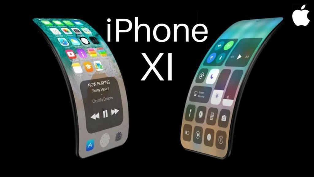 Apple iPhone X2 or Apple iPhone XI