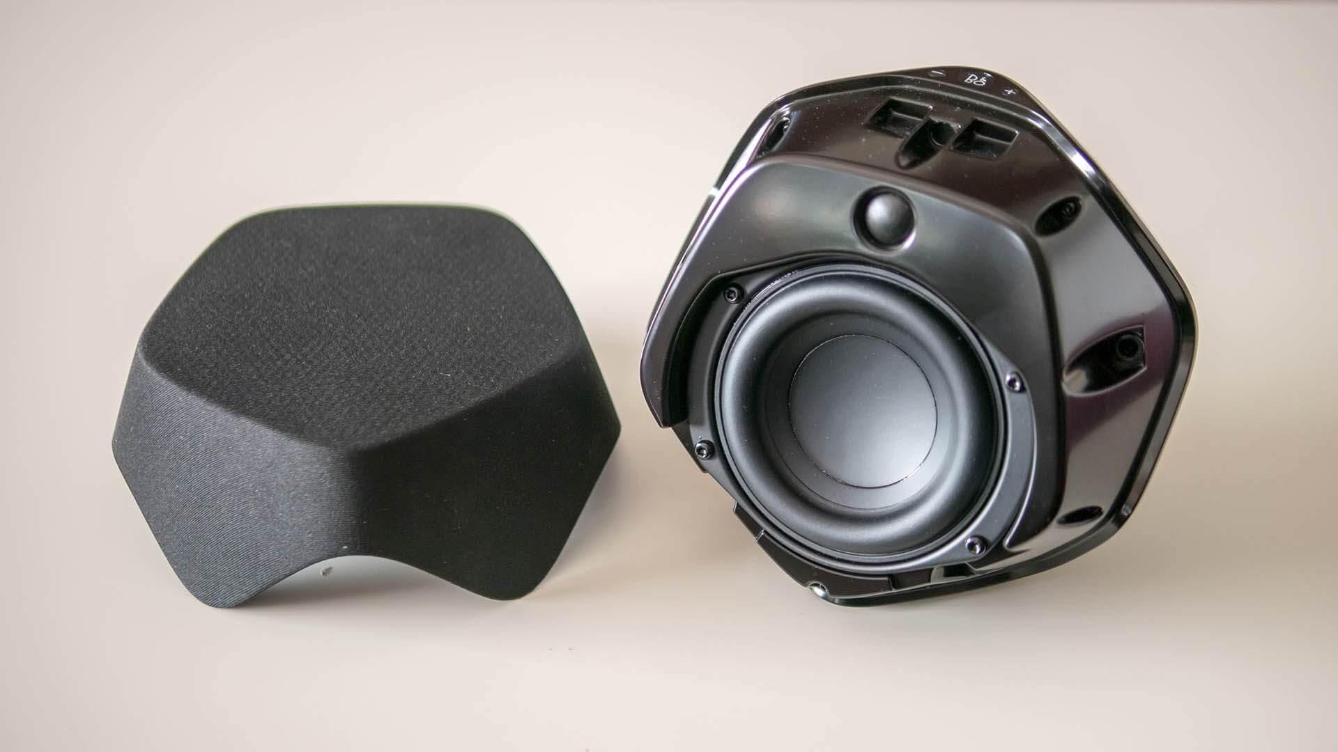 Bang & Olufsen BeoPlay S3 Bluetooth Speaker