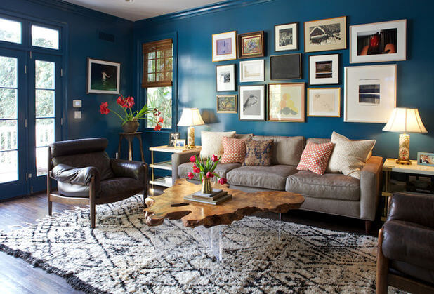 Create A Statement wall