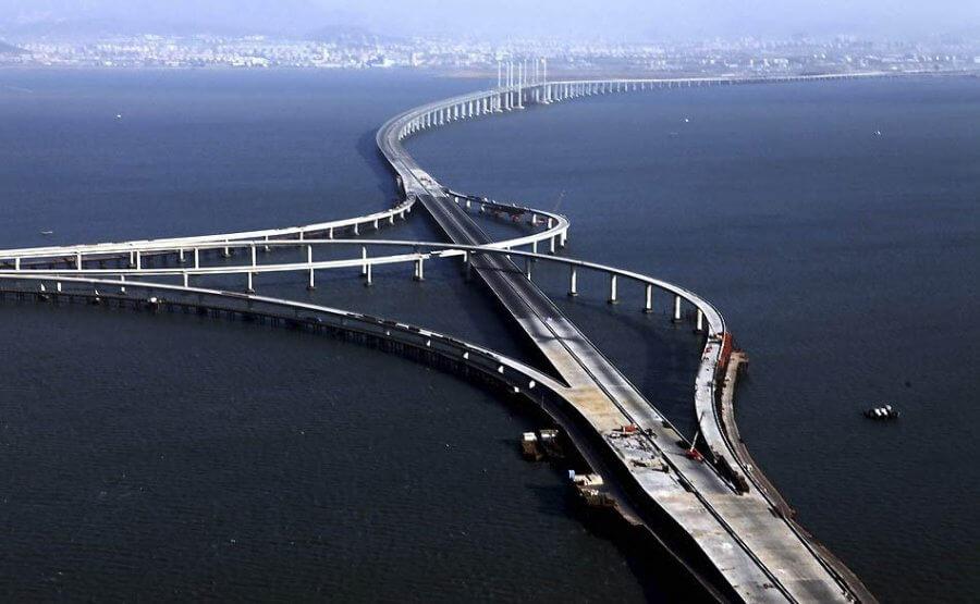 Danyang–Kunshan Grand Bridges