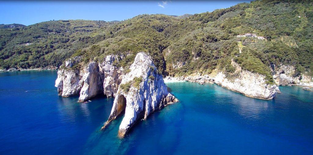 Fakistra, Greece