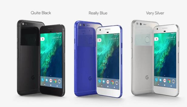 Google Pixel XL 3