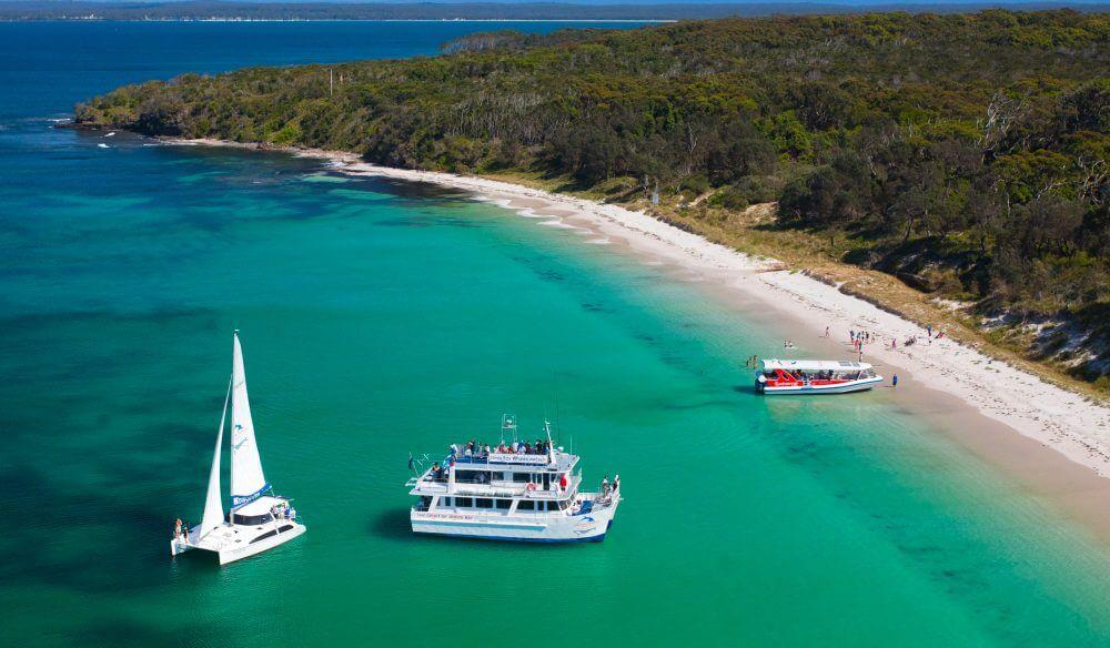 Greenfield Beach, Australia