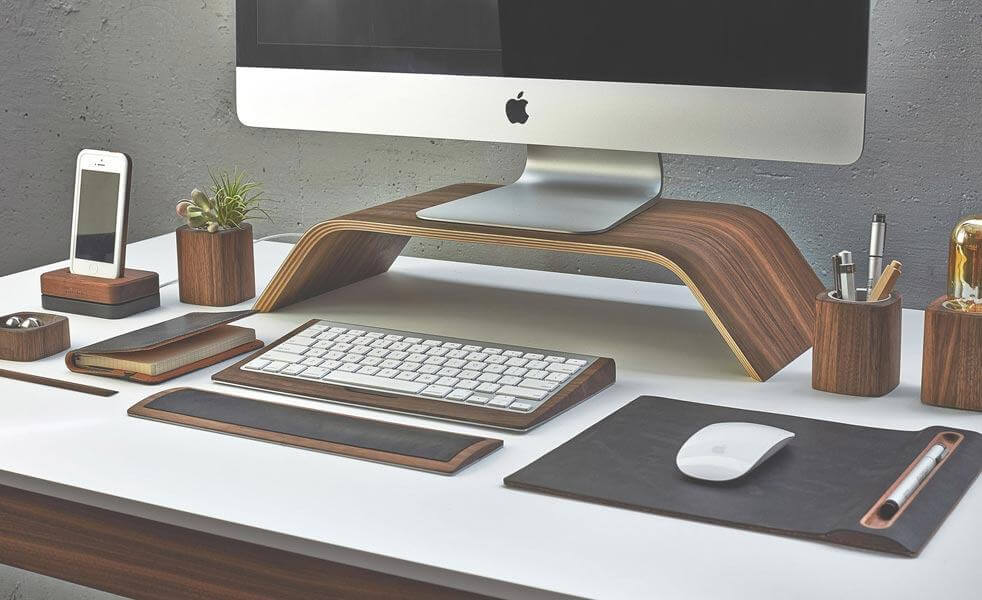 Grovemade Monitor & Laptop Stands