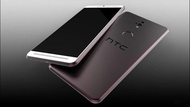 HTC 11 Evo