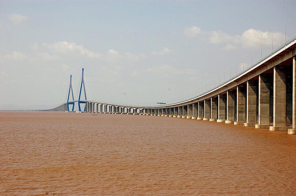 Jintang Bridges