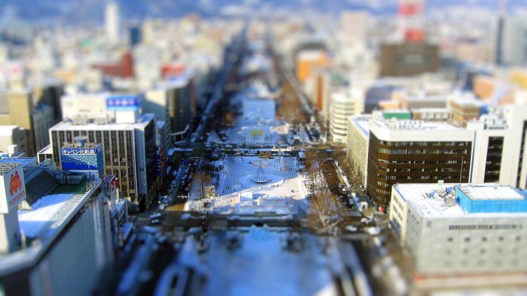 Miniature Photography Ideas