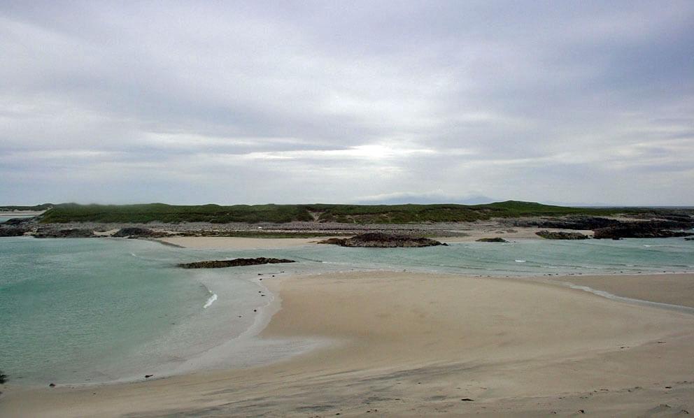 Monach Isles, Scotland