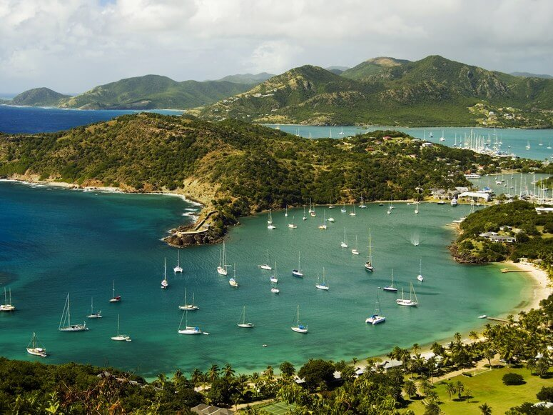 Montserrat Islands