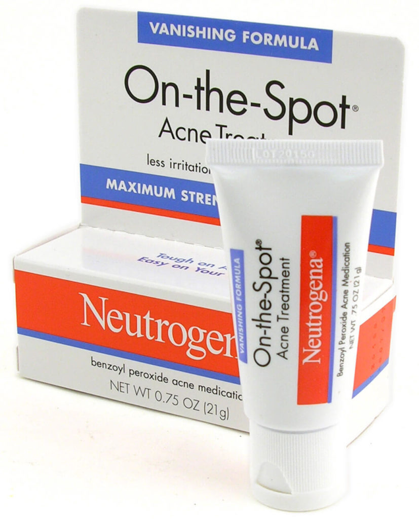Neutrogena On-the-Spot Treatment