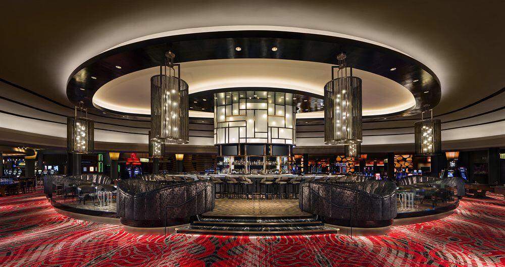 Palms Casino Resort Las Vegas Nevada