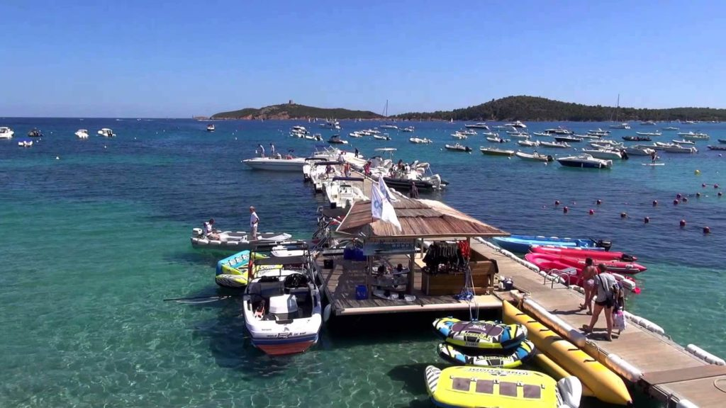 Pinarello, Corsica