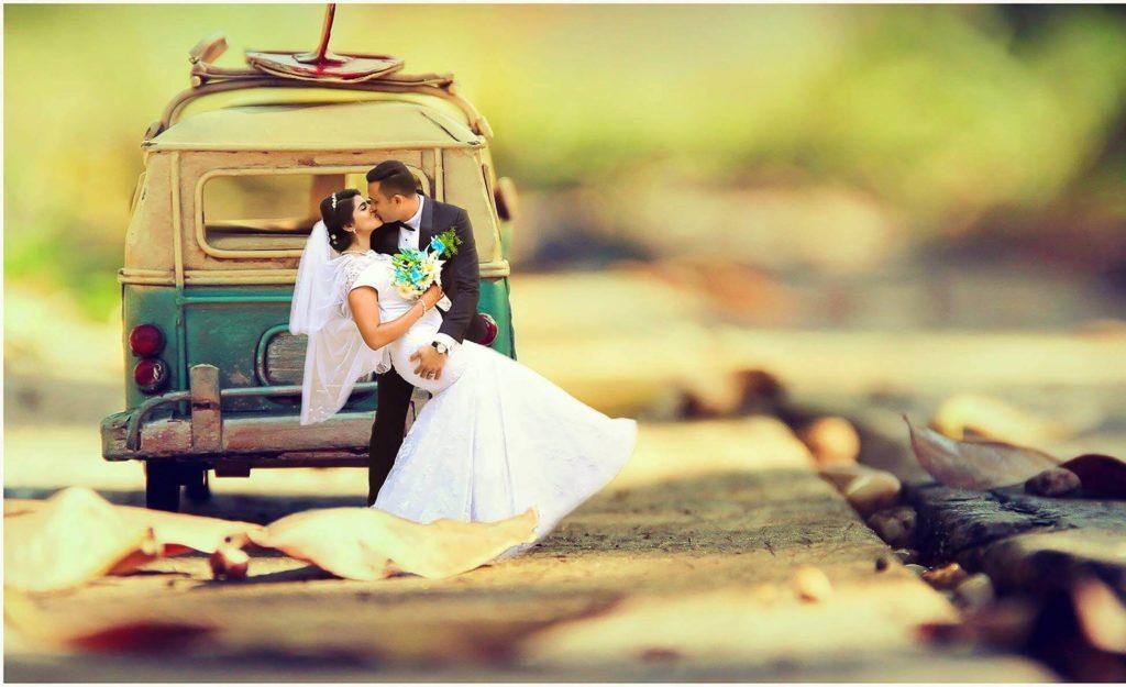 Pre Wedding Photos
