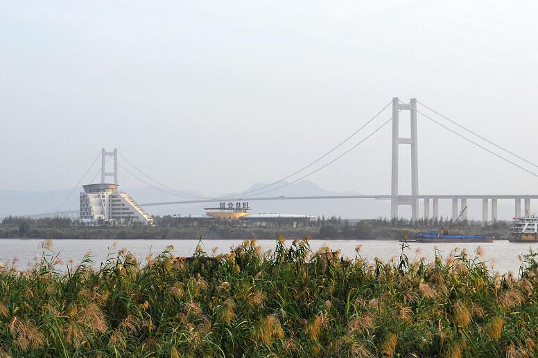 Runyang Bridge Bridges
