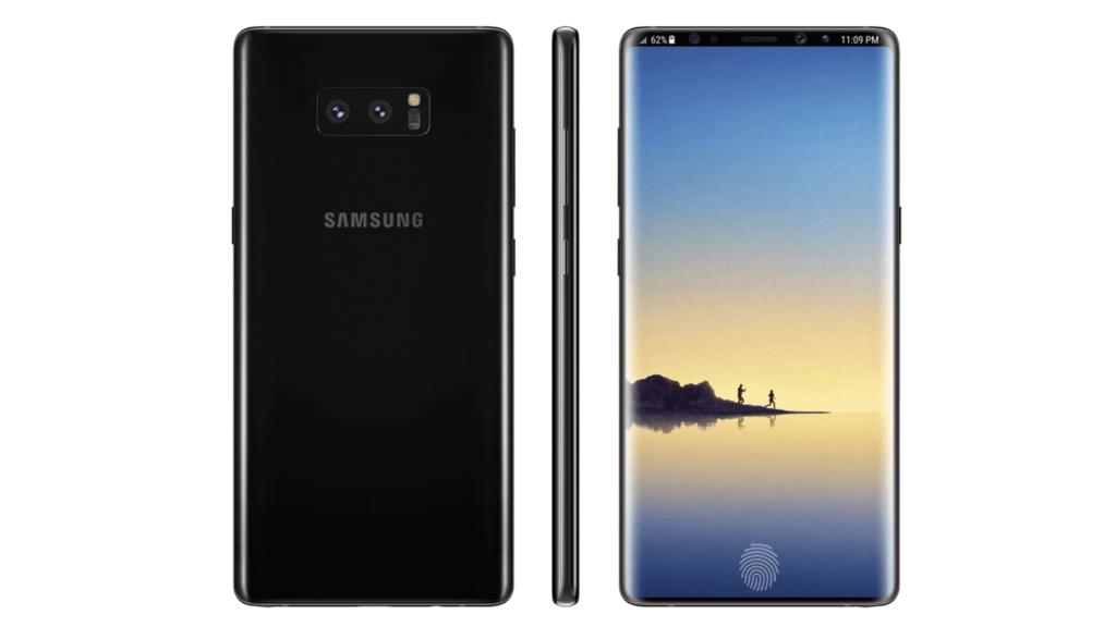 Samsung Galaxy Note 9 or Galaxy Note X