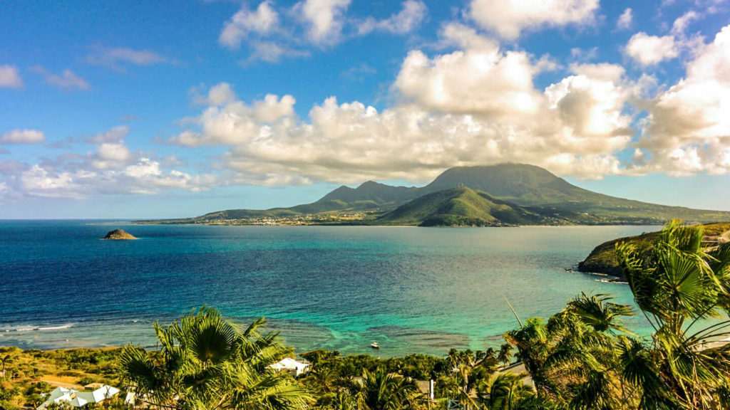 St. Kitts and Nevis Islands