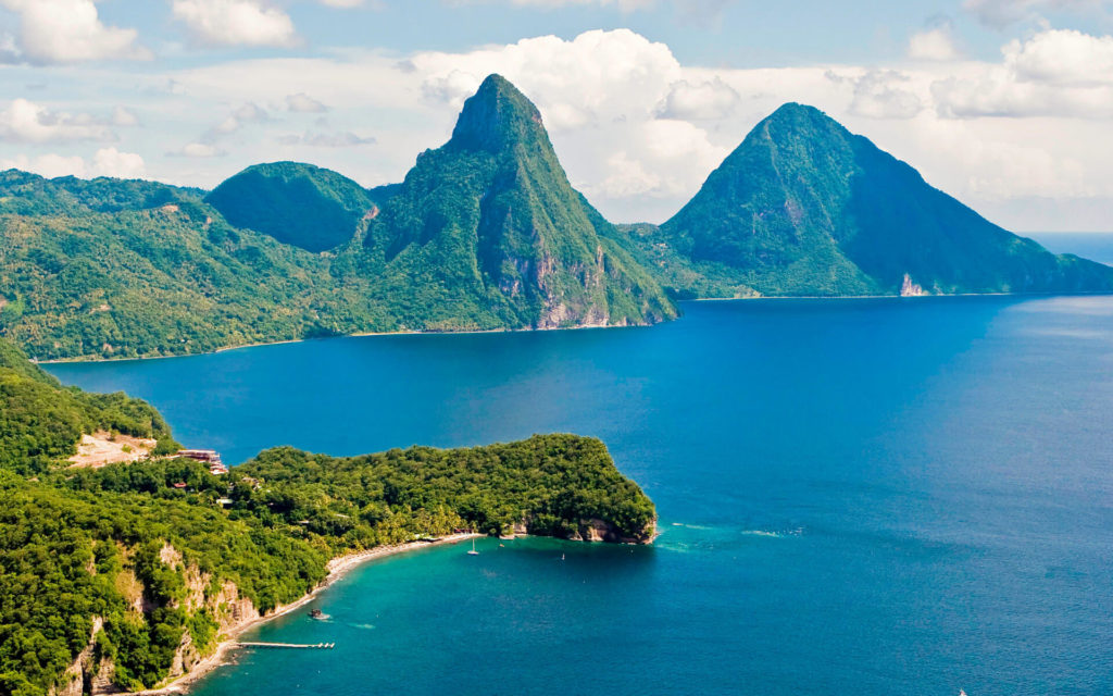 St. Lucia Islands