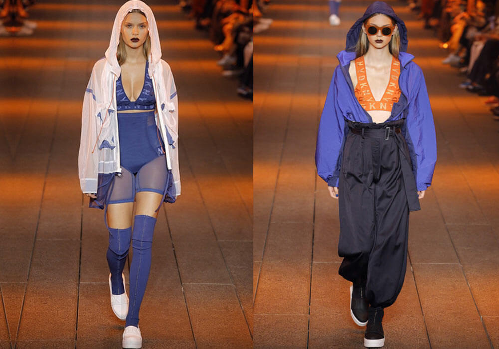 The New Athleisure