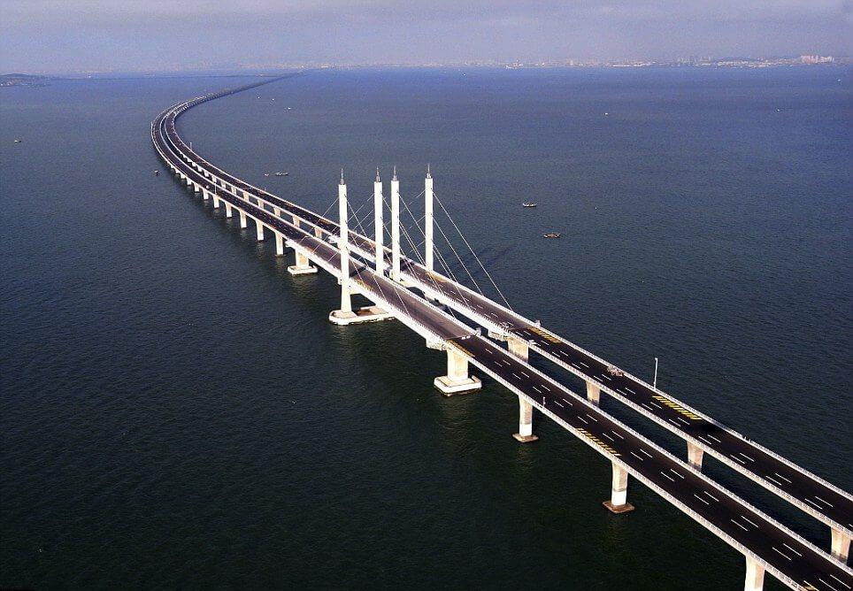 Tianjin Grand Bridges