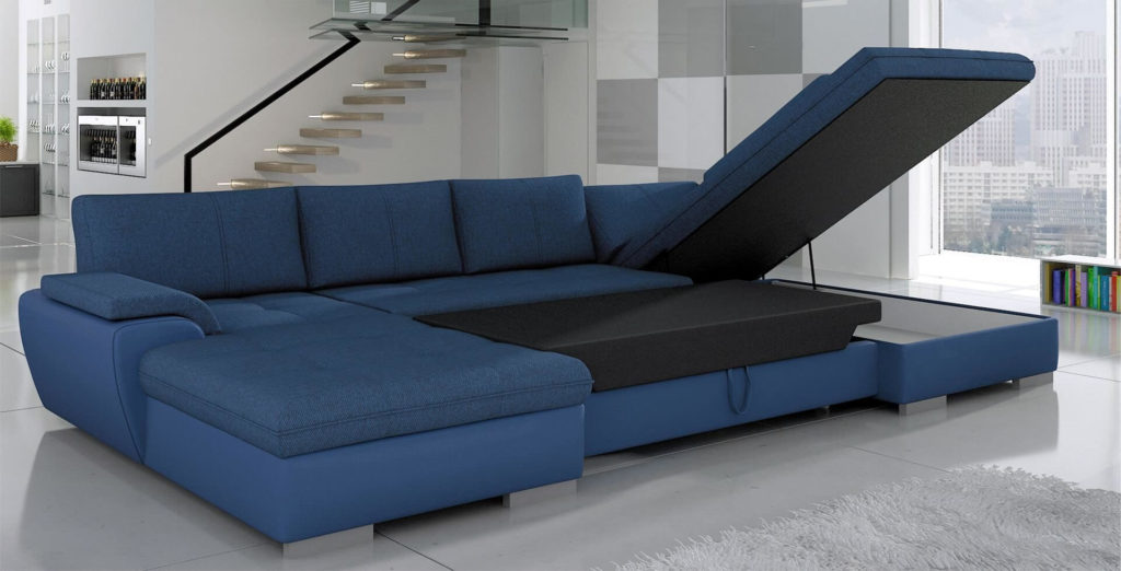 Unique Sofa Designs