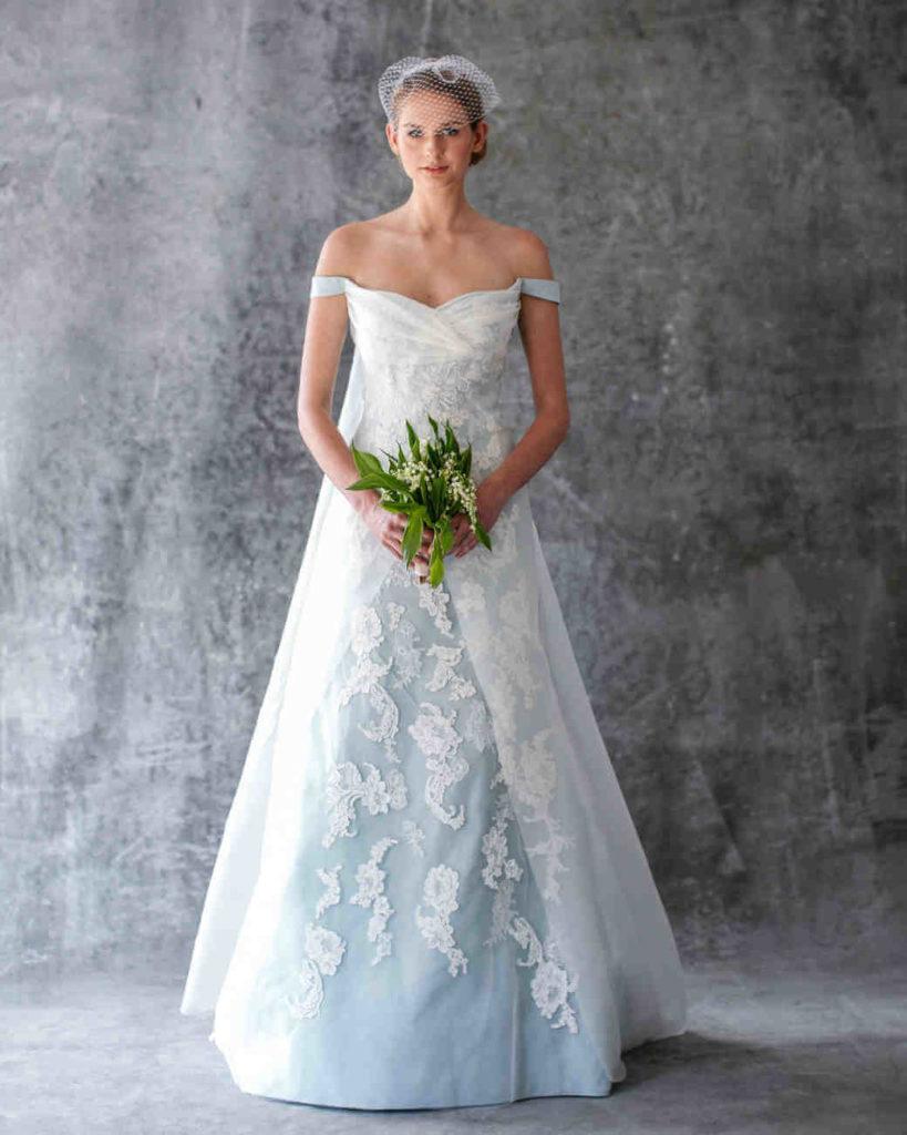 Wedding Dress Trends