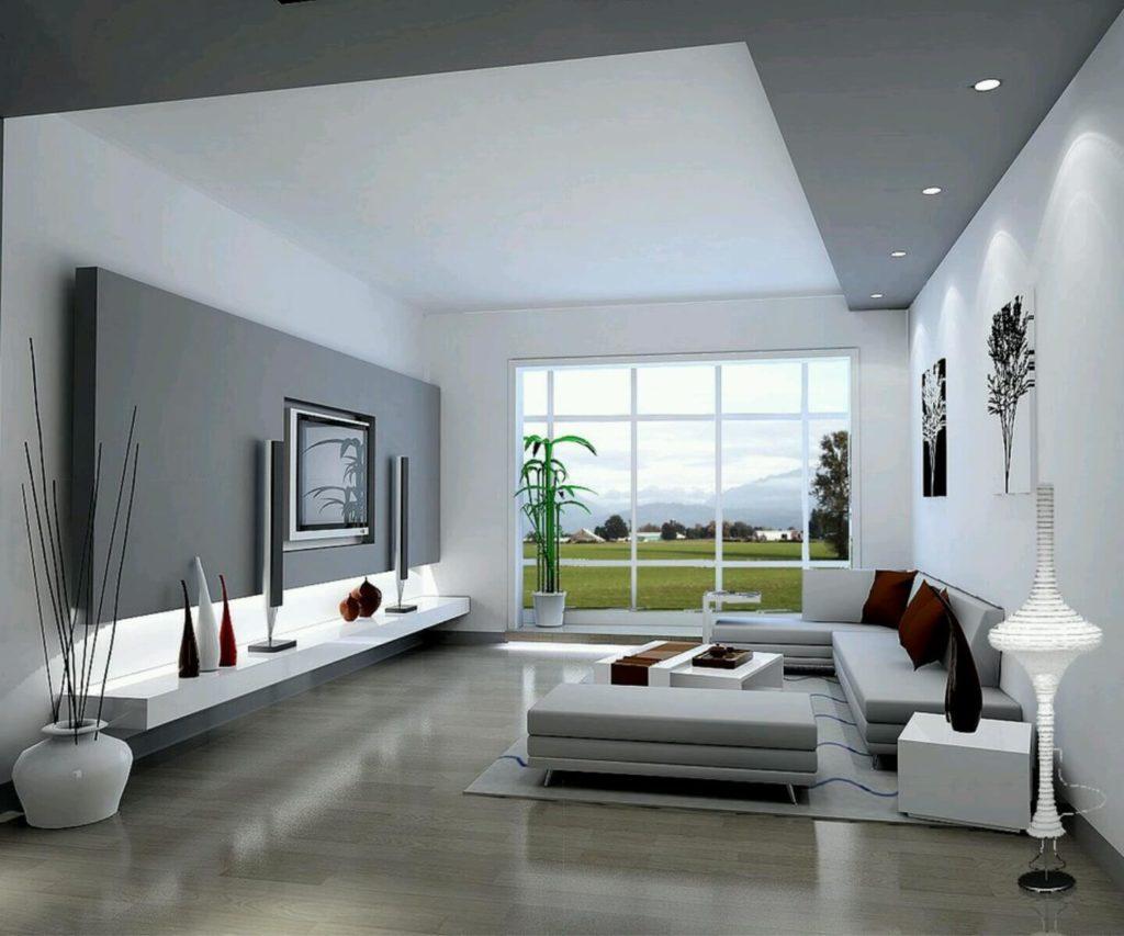 1 Modern Interior Design Ideas