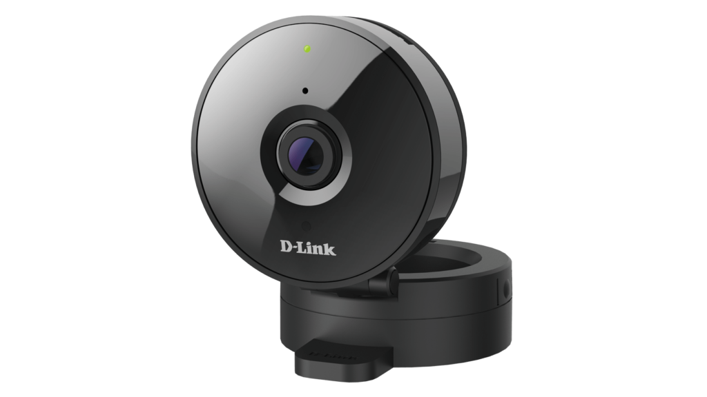 Indoor Wi-Fi HD Camera