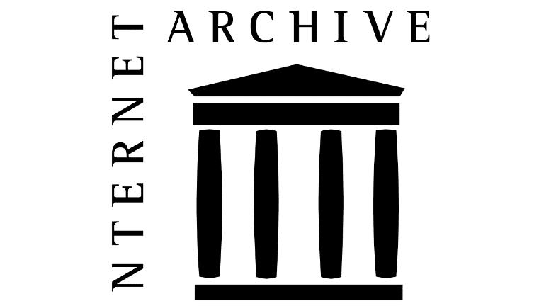 Internet Archives