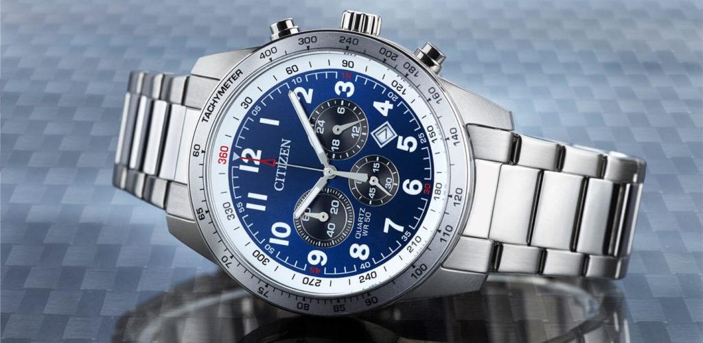 Nice-Looking Watch