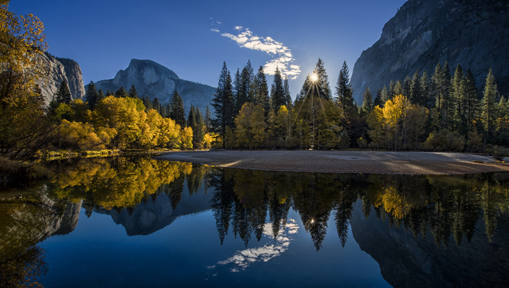 Reflection and Mirror Photography
