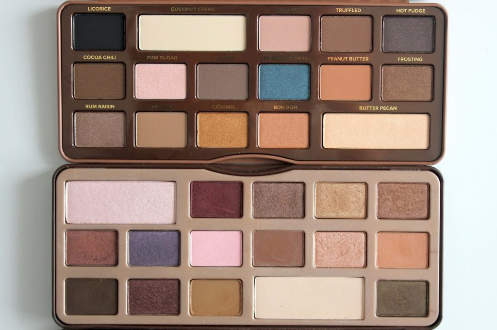 Semi Sweet Chocolate Bar Eyeshadow Palette