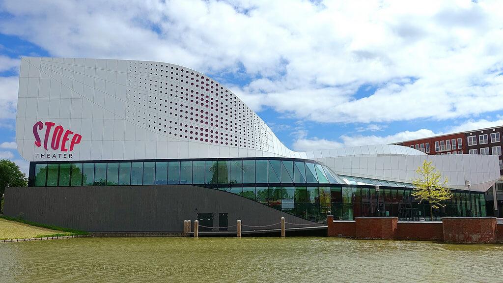Theatre de Stoep