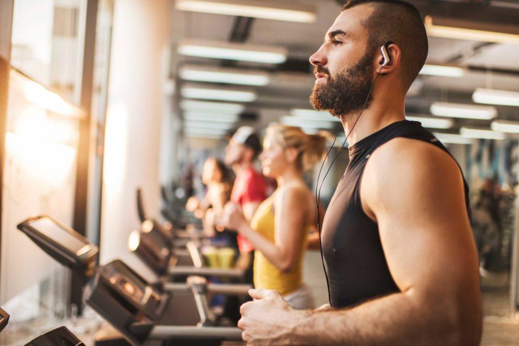 Do Exercise regular