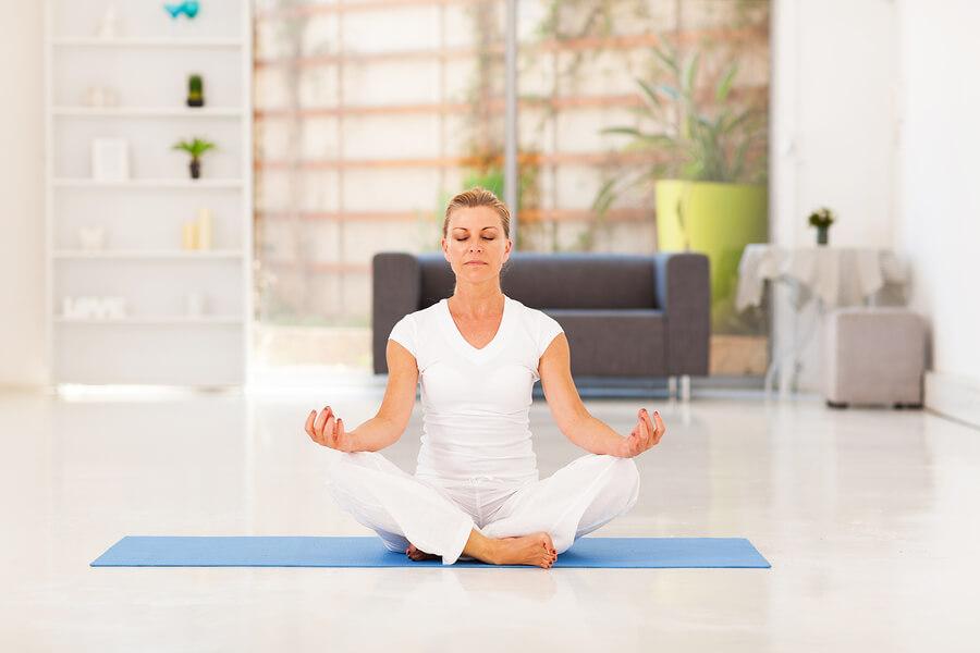 do Meditate
