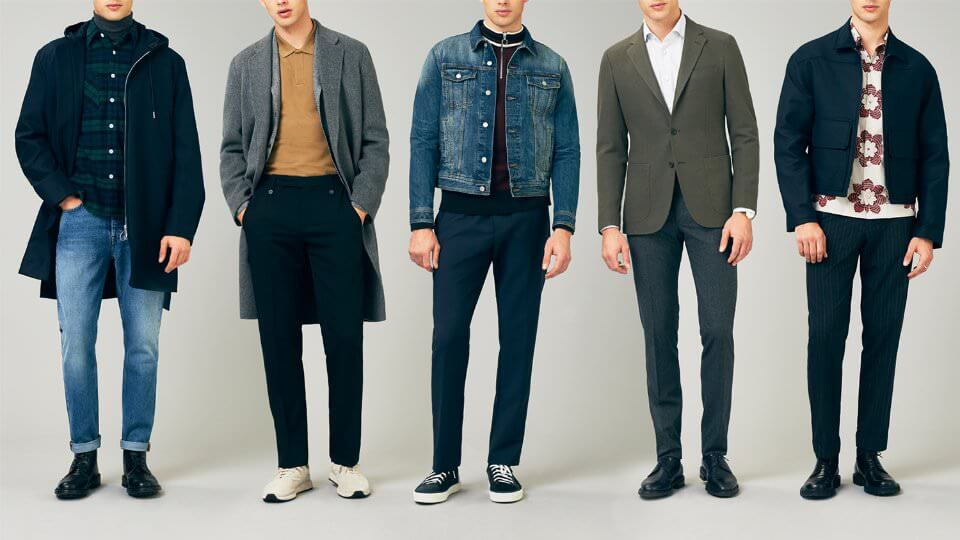 Casual outfits ideas 2018