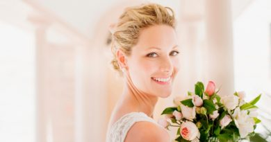 Pre-Wedding Skin Care Tips