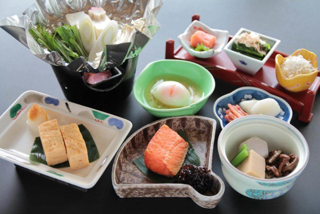 Shikisai Dining Hitotose
