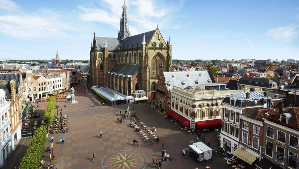 Take a Day Trip From Amsterdam