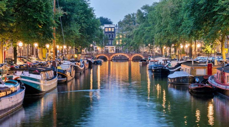 Things to Do in Amsterdam For Travelholic