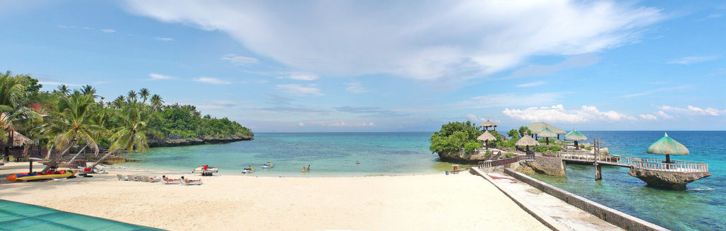 Camotes, Cebu tourist spots in the philippines