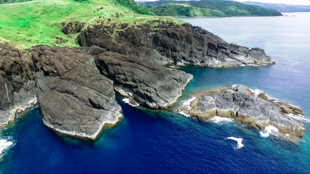 Catanduanes tourist spots in the philippines