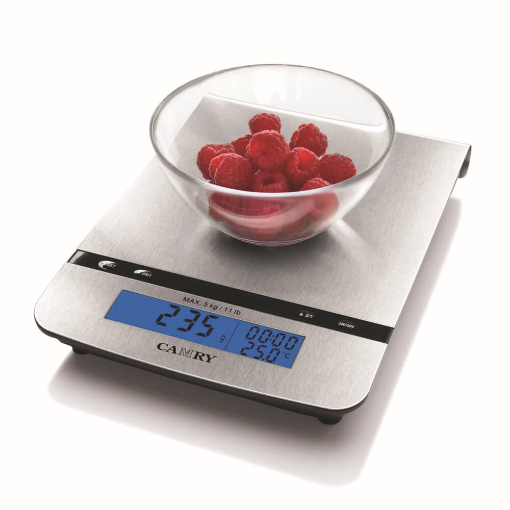 ELV Digital weighing